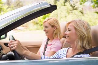 vezet (női sofőr, )