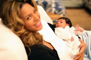 Beyoncé-kislánya (Beyoncé-kislánya)