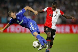Feyenoord-ninamo kijev (bajnokok ligája, feyenoord, dinamo kijev, )