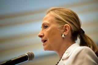 Hillary Clinton (hillary clinton, )