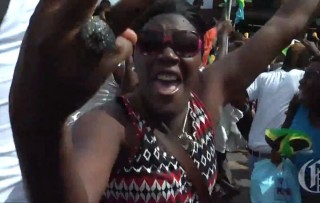 Jamaika (jamaika, népünnepély, )