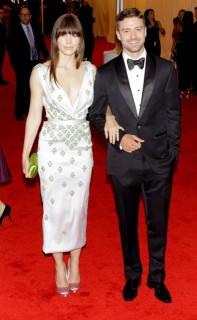 Jessica Biel-Justin Timberlake (Jessica Biel, Justin Timberlake)