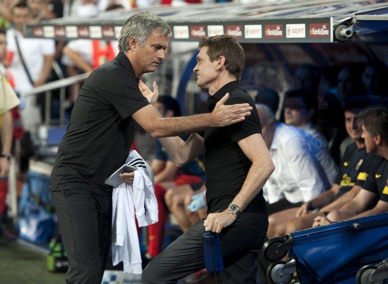 José Mourinho, Tito Vilanova (josé mourinho, tito vilanova, )