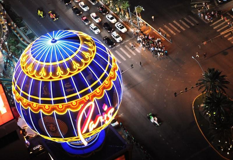 Las Vegas (las vegas, )
