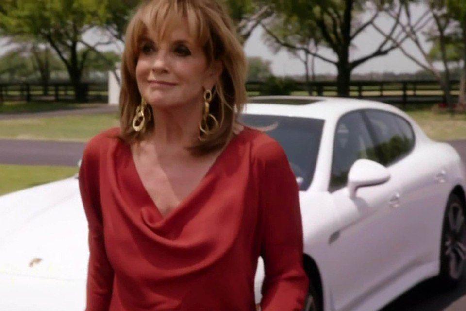Linda Gray (Linda Gray)