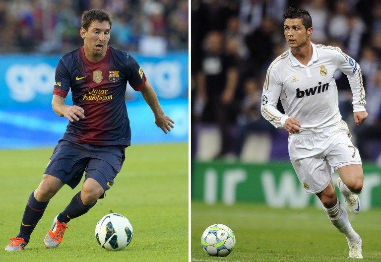 Lionel Messi, Cristiano Ronaldo (lionel messi, cristiano ronaldo, )