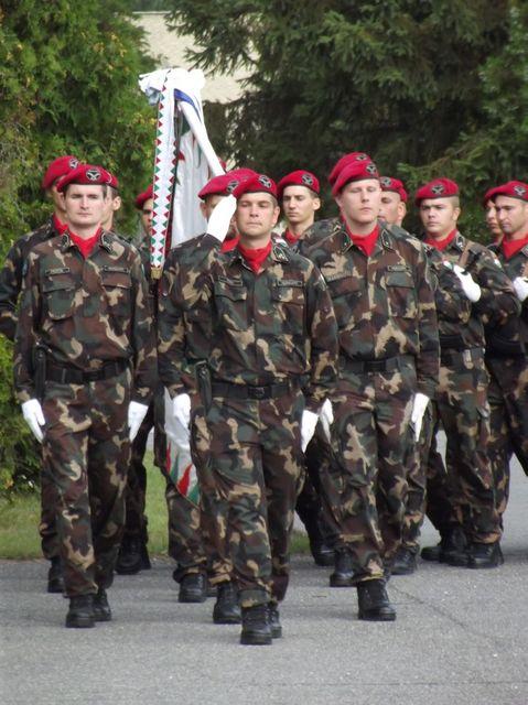 Magyar Honvédség - Győr (Magyar Honvédség - Győr)