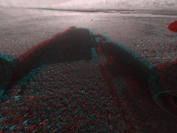 Mars 3D (mars, 3d, )