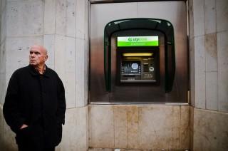 OTP bank (OTP, ATM, bank)