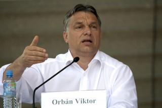 Orbán Viktor Tusványoson (ingyenes) (orbán viktor, )