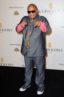 Quincy Jones (Quincy Jones)