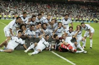 Real Madrid (real madrid, )