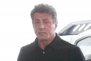 Sylvester Stallone  (Sylvester Stallone )