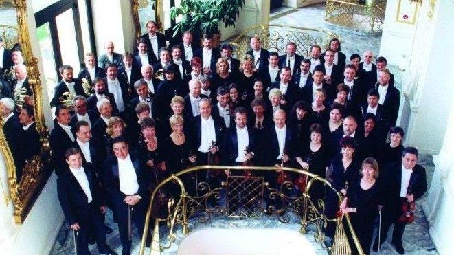 Szegedi Szimfónikusok (szegedi szimfónikus zenekar, dóm tér, )