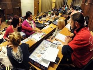 Szegedi egyetemisták (egyetemisták, felsőoktatás, ösztöndíj, )