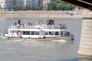 bkv-hajójárat (ingyenes, )