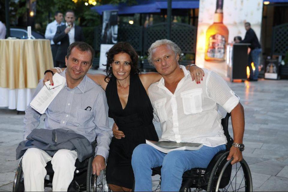 chivas party, paralimpia (chivas party, paralimpia)