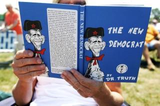 demokrácia (demokrácia, könyv, olvas, )