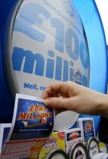euromillions (lottó, )