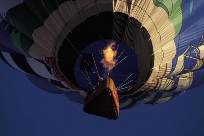 hőlégballon (hőlégballon)