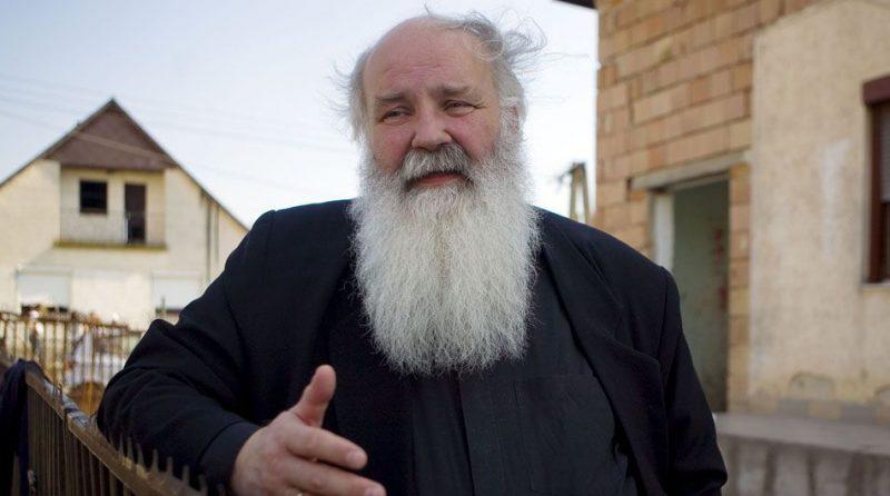 Iványi Gábor (iványi gábor, evangéliumi, )
