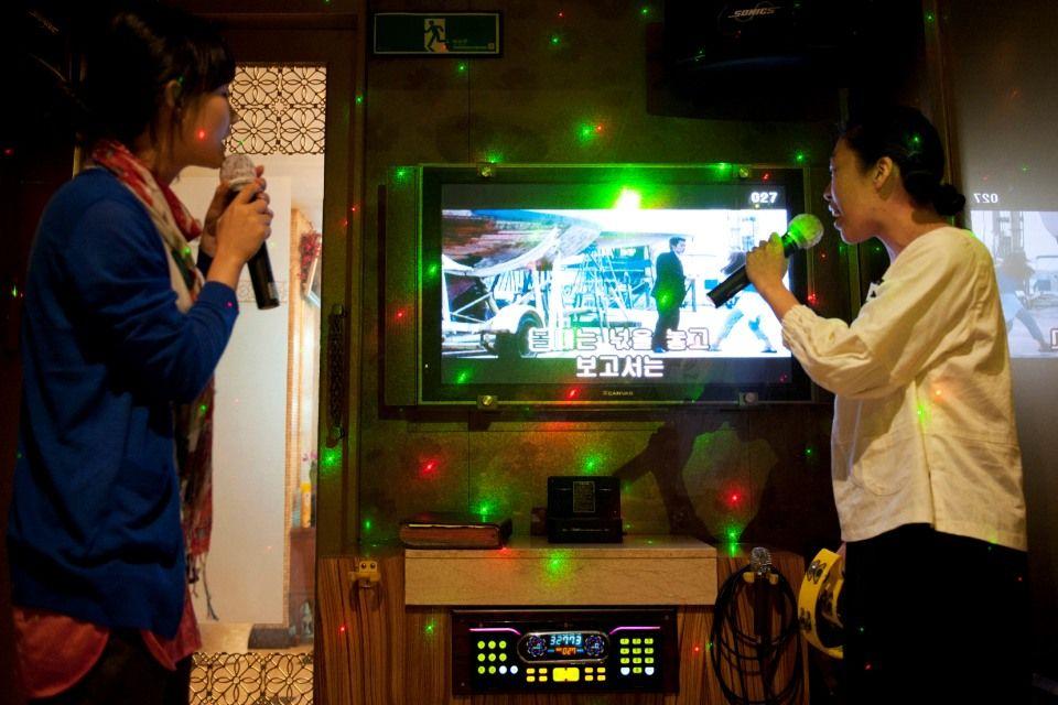 karaoke (karaoke, )