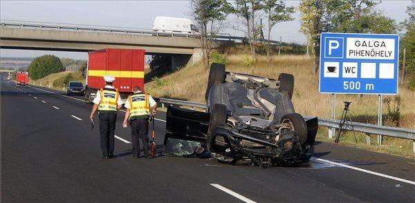 m3-as autópálya, halálos baleset (m3-as autópálya, halálos baleset)
