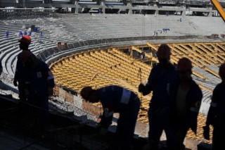 maracana (maracana stadion, )