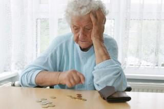 nyugdíjas (szegénység, )