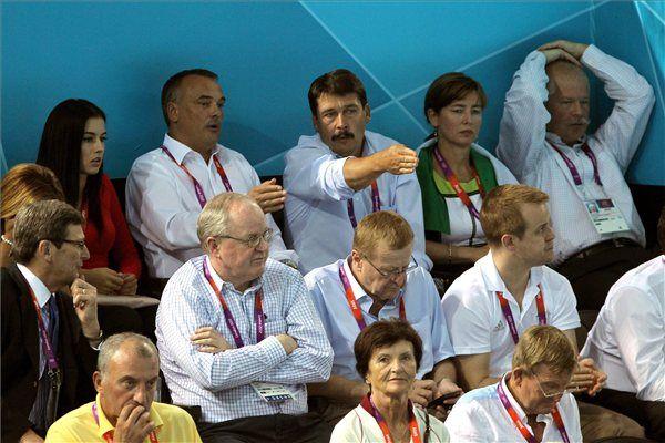 olimpia, borkai (olimpia, borkai)