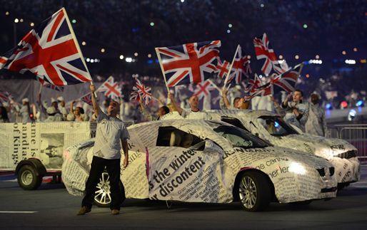 olimpia (olimpia 2012, london 2012)