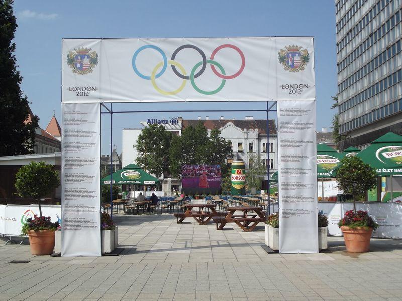 olimpiai sportterasz (olimpiai sportterasz)