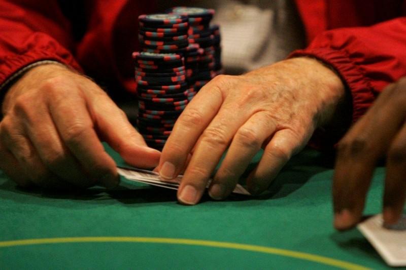 póker (póker, )