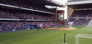 rangers stadion (rangers stadion)