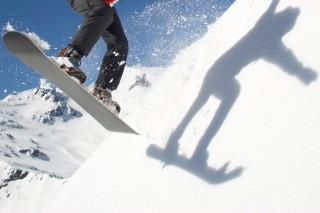 snowboard (snowboard, )