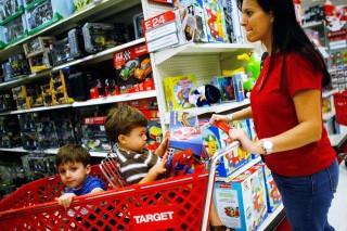 vásárlás (vásárlás, bevásárlás, játék, gyerek, anyuka, bevásárló kocsi, )