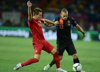 wesley sneijder (wesley sneijder, )
