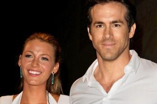 Blake Lively-Ryan Reynolds (Blake Lively, Ryan Reynolds)