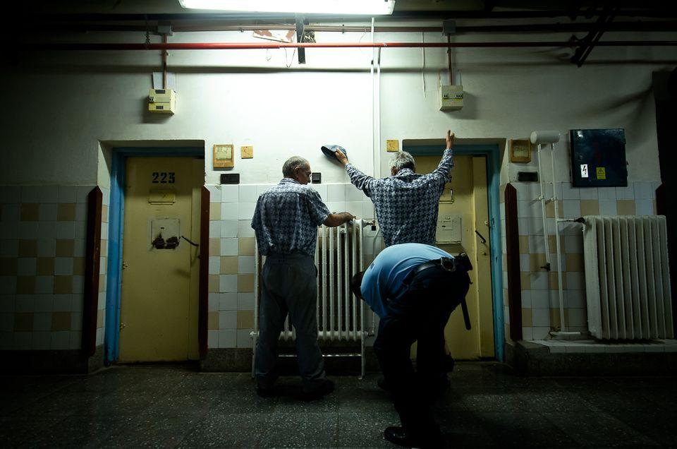 Börtön Márianosztrán (Börtön Márianosztrán)