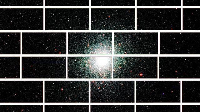 Dark Energy Camera első képei (dark energy camera, sötét energia, űr, űrkutatás, )
