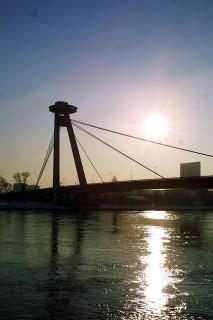 Duna Pozsonynál (duna, pozsony, )
