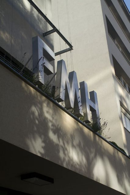 FMH (fmh, )