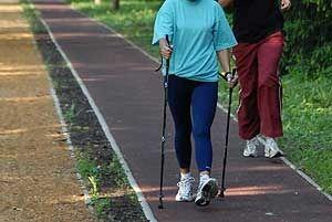 Gyalogló nyugdíjasok (Gyalogló nyugdíjasok)