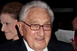 Henry Kissinger (Henry Kissinger)