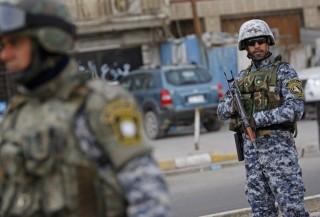 Iraki ellenőrzőpont (irak, ellenőrzőpont, )
