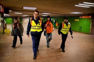 Közterület-felügyelők Budapesten (közterület-felügyelet, Budapest)