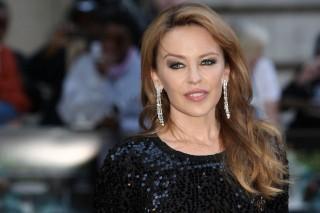 Kylie Minogue (Kylie Minogue)