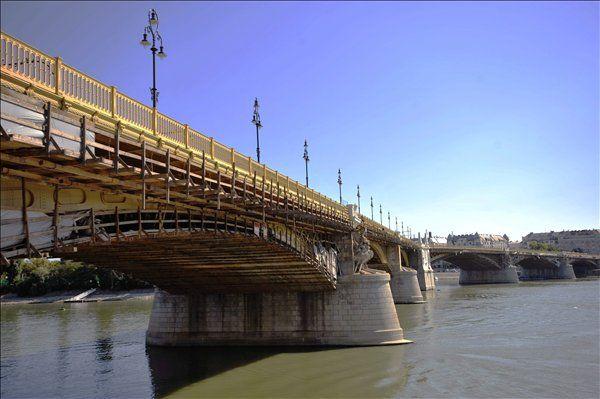 Margit híd (margit híd, )