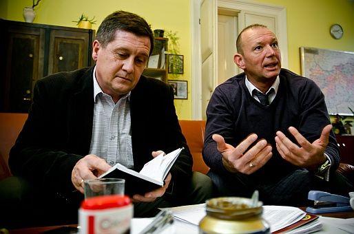 Mártai István, Győrfi Pál (Mártai István, Győrfi Pál)