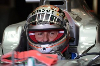 Michael Schumacher  (Michael Schumacher )